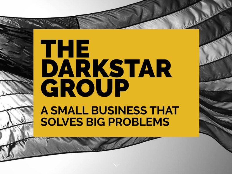 The Dark Star Group