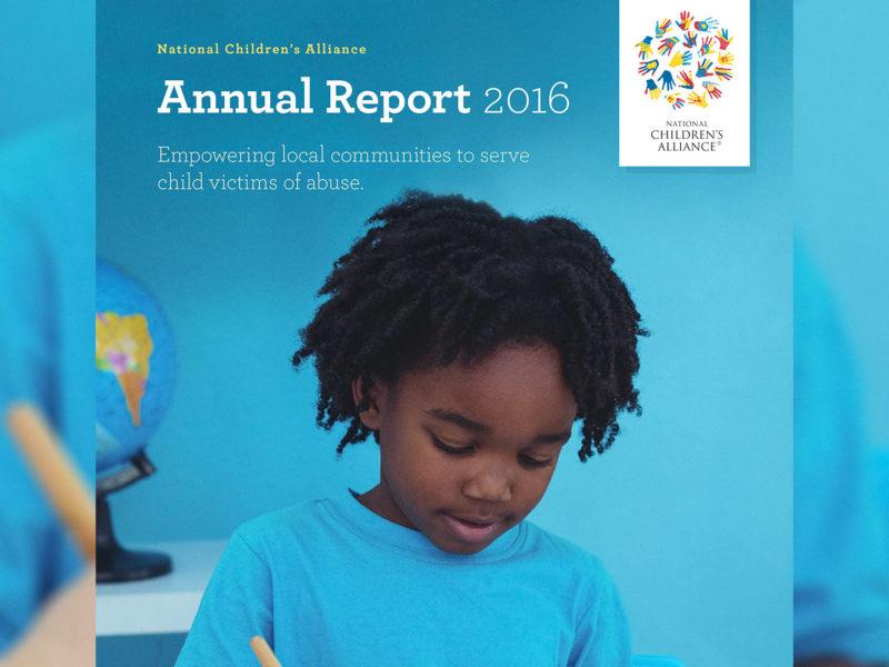 NCA 2016 Annual Report